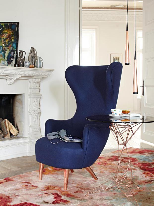 SCHÖNER WOHNEN | Schöner wohnen, Sessel design, Wohnen