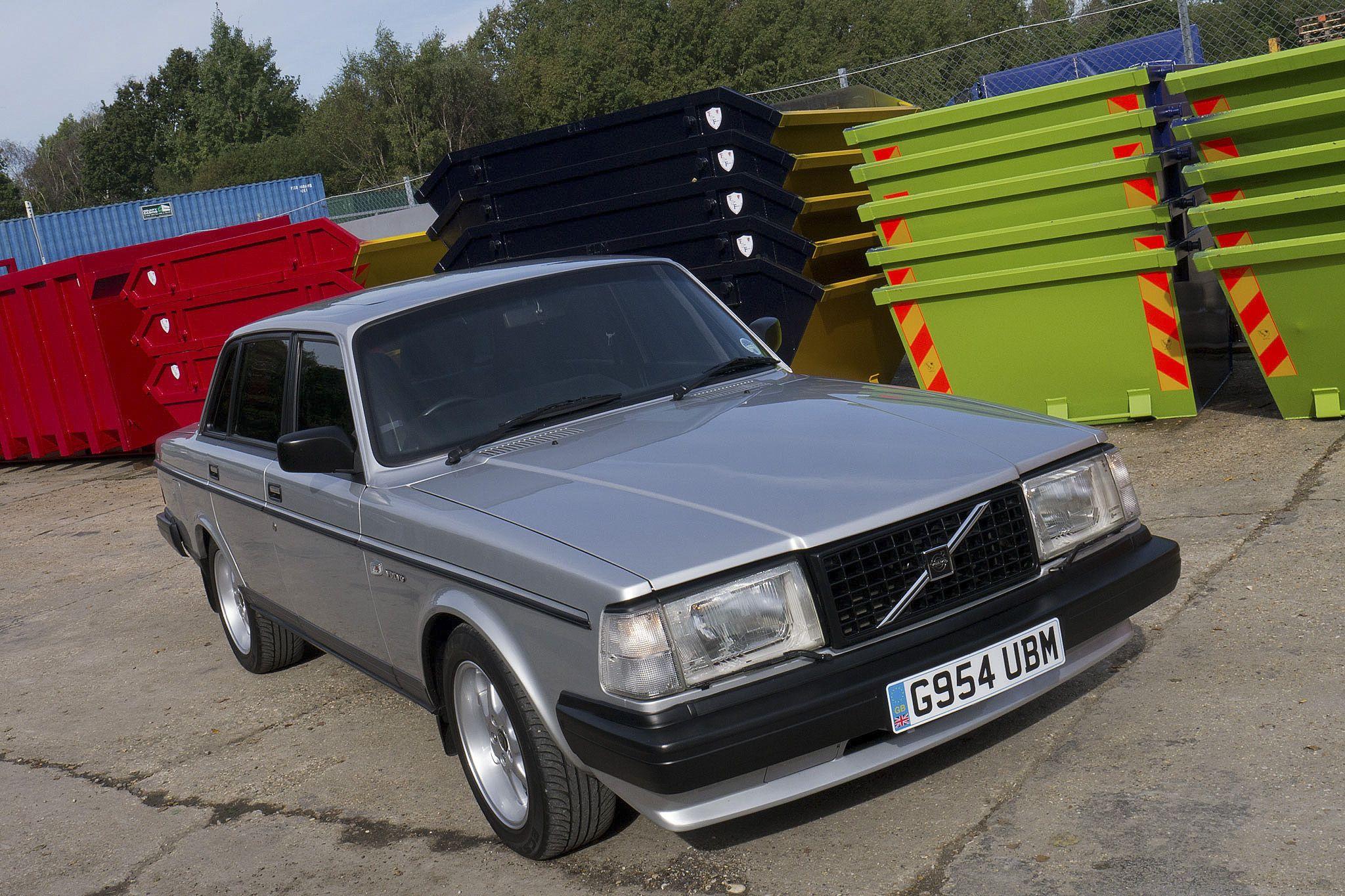 Volvo 240 GLT Saloon | Volvo 240 GLT | Pinterest | Volvo 240, Volvo and Volvo cars