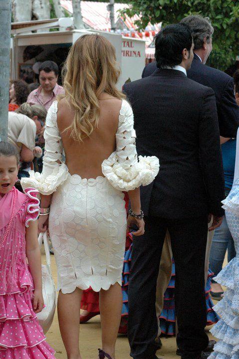 Por el Real de la Feria | Feria de Abril Sevilla 2015