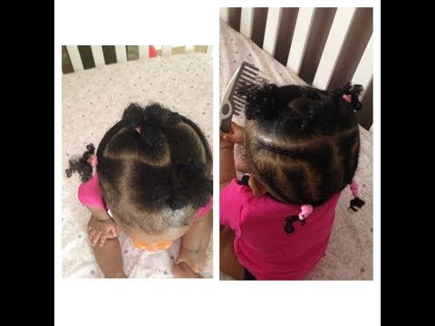 Baby Hair Regimen 6 Months Old Baby Zoe Pinterest Hair Hair