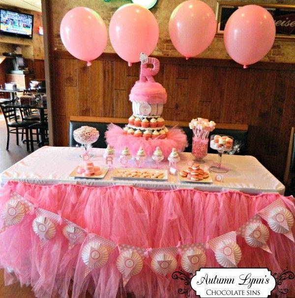 Pink Cupcake sprinkle
