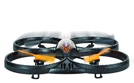 Carrera RC Quadrocopter CA XL, 2.4 GHz