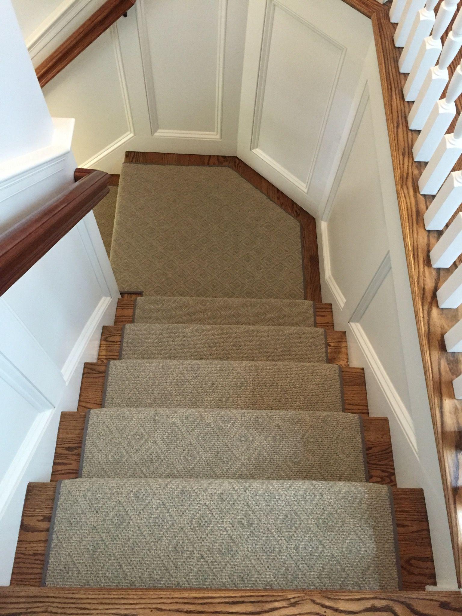 Beautiful Stair Carpet Runners