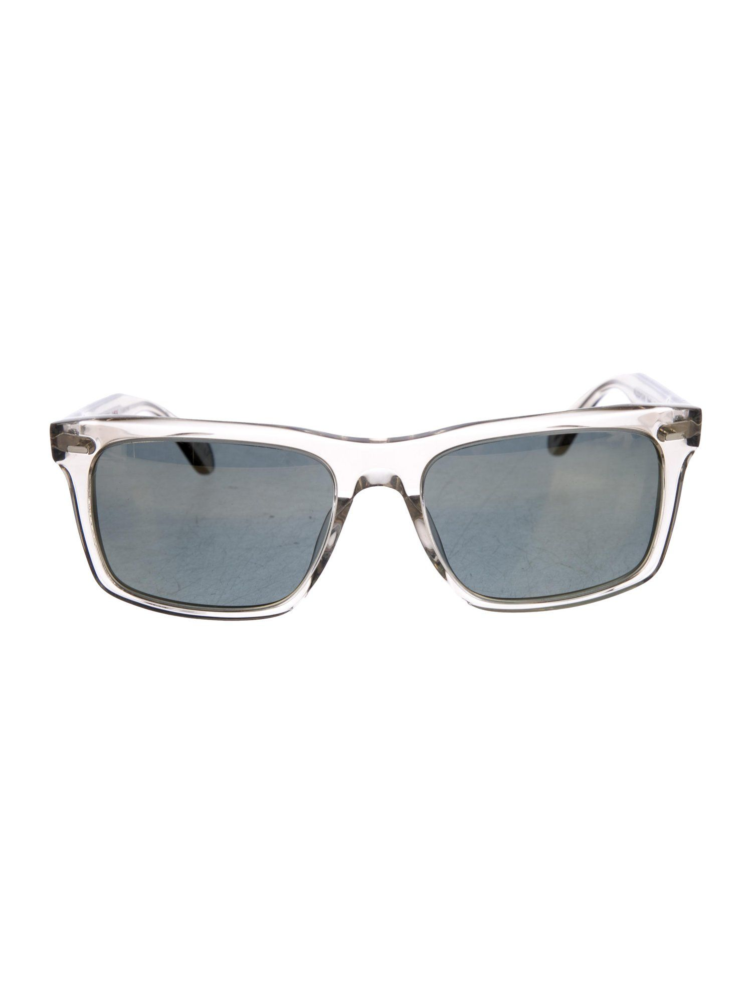 5a85fc1e9c Oliver Peoples Brodsky Square Sunglasses  Peoples  Oliver  Brodsky