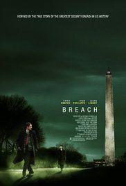 Breach 2007 Movies Online I Movie Movies