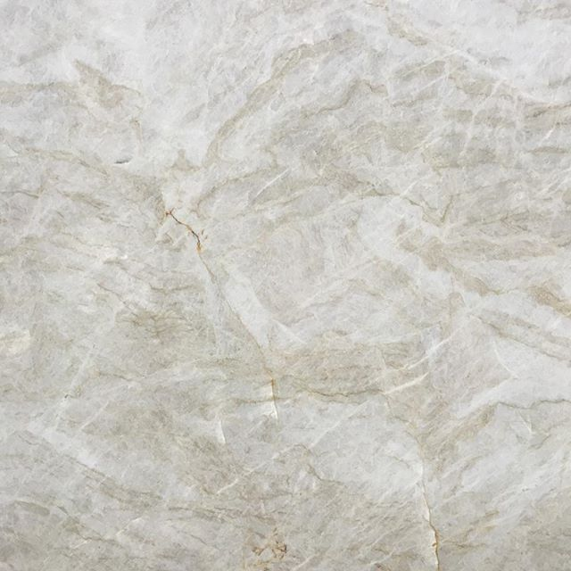 Leathered Taj Mahal Quartzite Perfection For This Kitchen