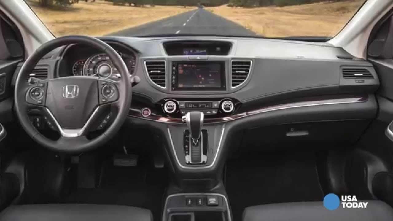 29++ Honda crv 2015 interior inspirations