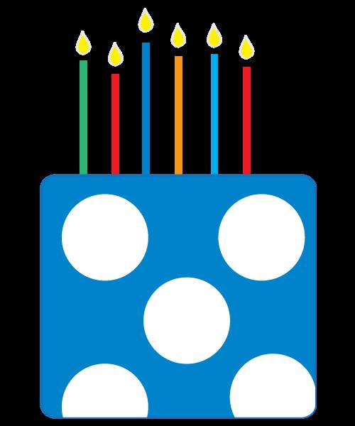 birthday cake clip art borders google search party images rh pinterest com au