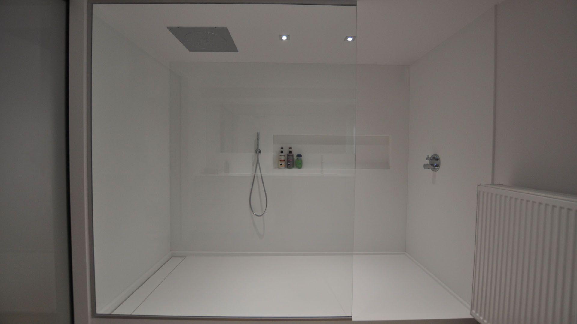 Mozaiek tegels badkamer gamma best afzuiging badkamer plafond