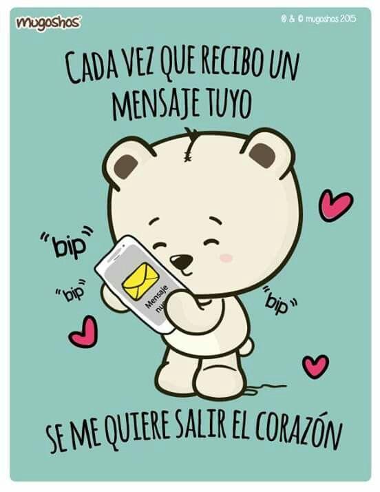 Gracias Mi Amor Te Amo Mucho Bebita Hermosa Frases