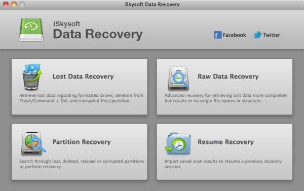 Iskysoft Data Recovery For Mac Safe Affordable Do It Yourself