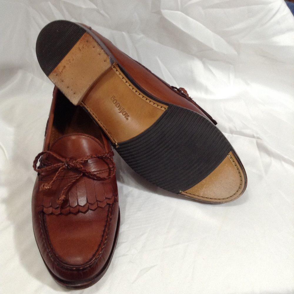 Tassel loafers, Dress shoes men