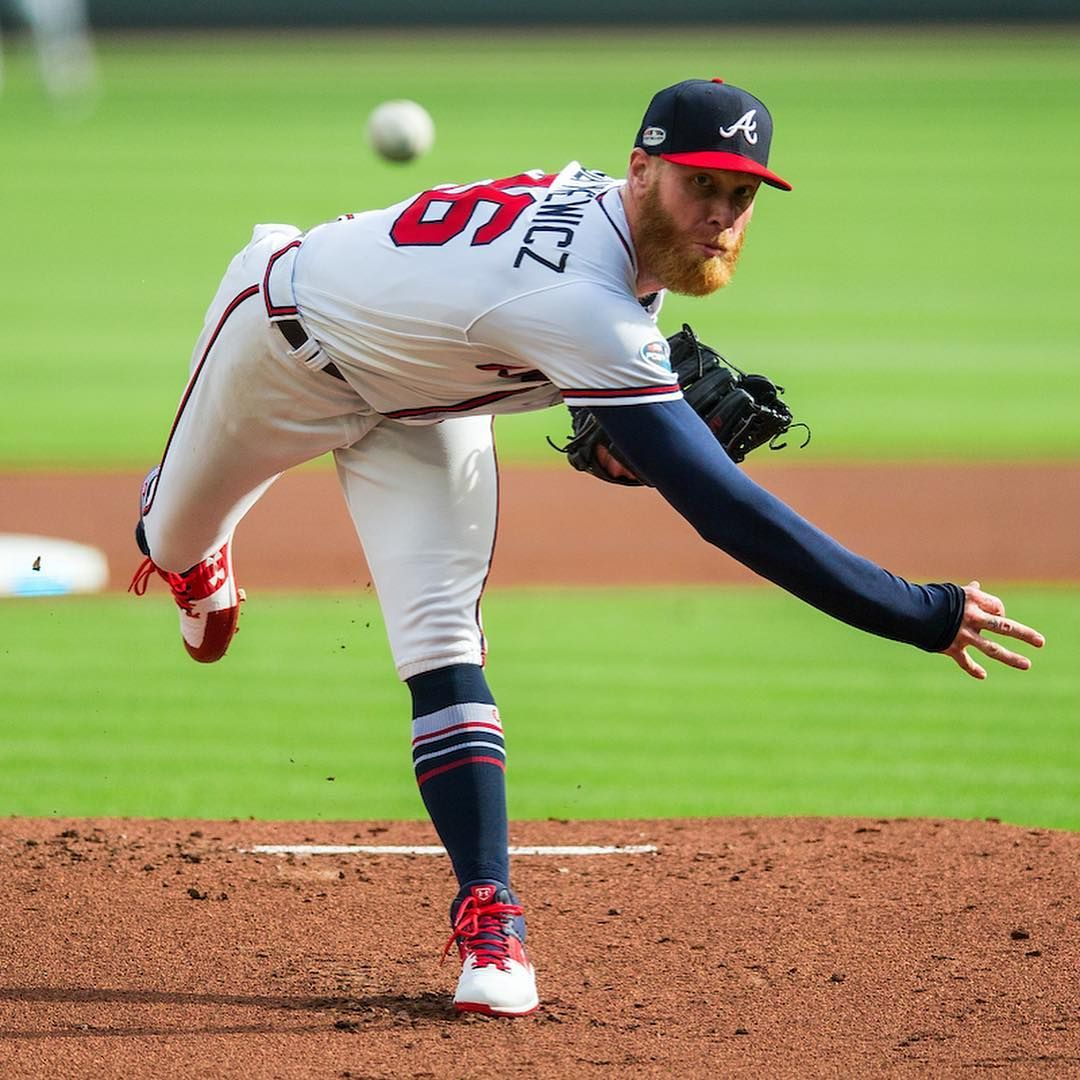 Who Should Take Home Pitching Performance Of The Year At The Chop Fest Gala Presented By Northside Hospital Link In Bio To Vote Atlanta Braves Braves Atlanta