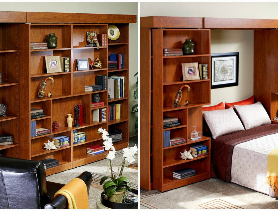 Beau 100+ Bookcase Murphy Bed Plans   Modern Furniture Cheap Check More At Http:/