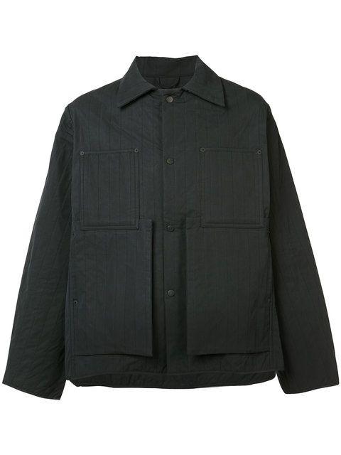 Craig Green Quilted Workwear Jacket Craiggreen Cloth Jacket