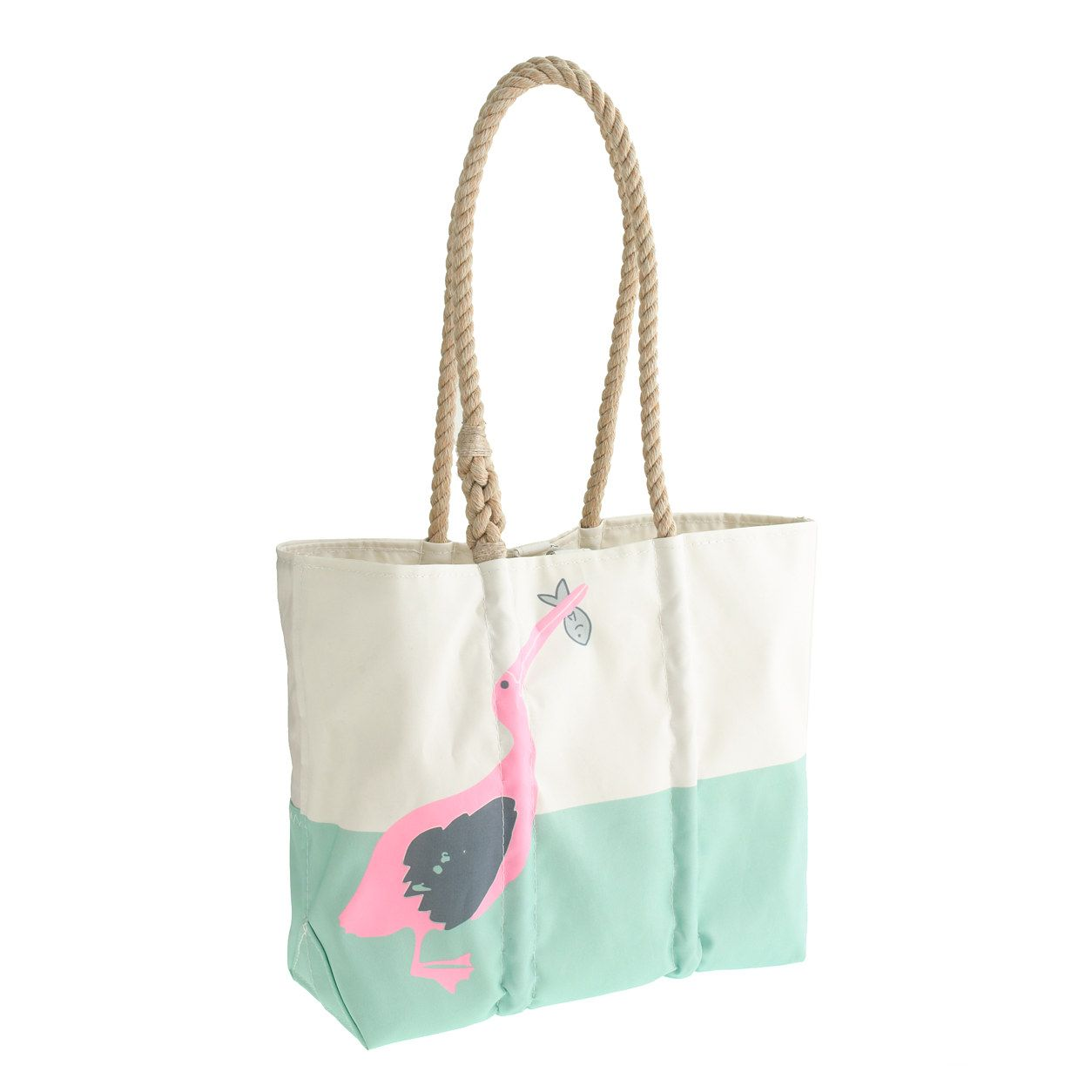 Sea Bags For J Crew Baby Tote Toys
