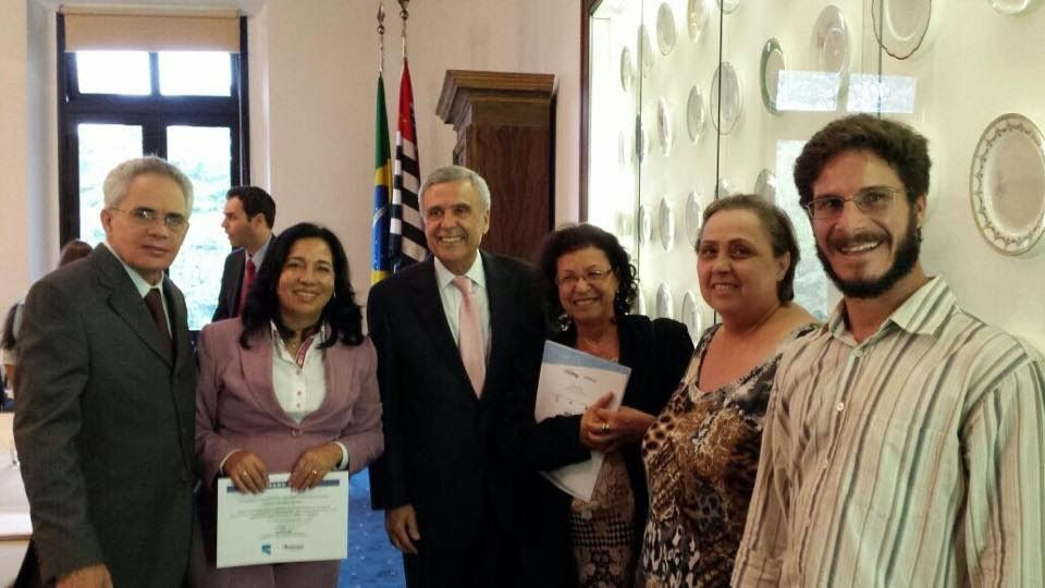 ÁJAX - NOTÍCIAS: GUARUJÁ - RECURSOS HÍDRICOS