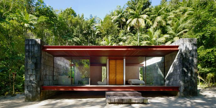 Stunning Weekend Home Design Gallery - Interior Design Ideas ...