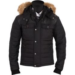 Photo of Reduced padded rain jackets for women
