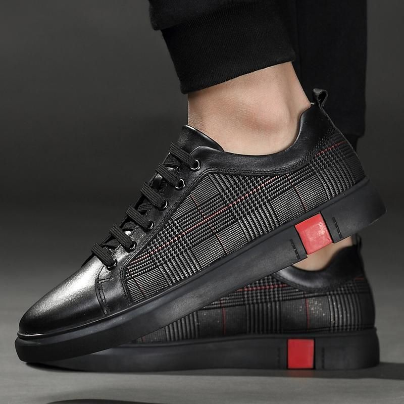 8a8f7f207cb Noir Deluxe Sneakers in 2019
