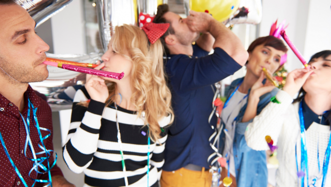 22 Best Office Party Games (Large & Small Group Office