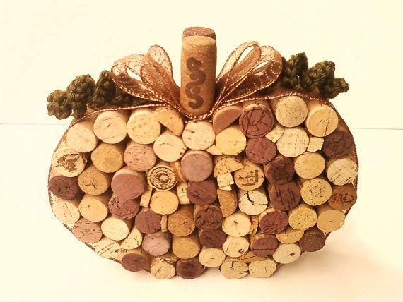 24 cork crafts table ideas