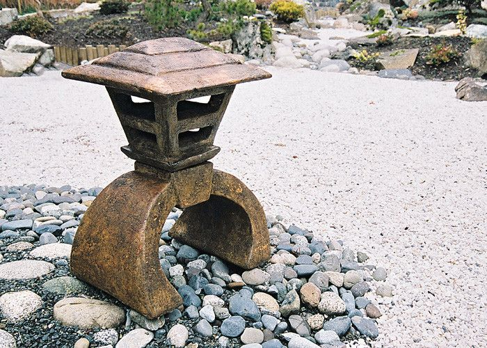 Explore Japanese Garden Ornaments And More!