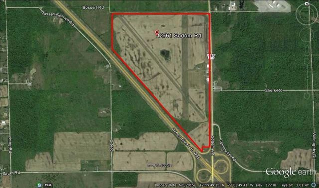 12761 Sodom Rd, Niagara Falls, ON L2E6S6. 0 bed, 0 bath, $5,900,000. 237.26 acres of land...