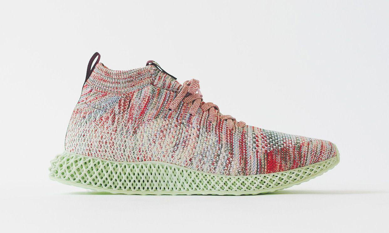 cd57cd6bee9 leManoosh | Material/Texture/Pattern | Adidas, Knit sneakers y ...