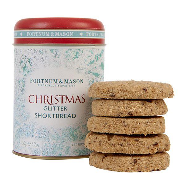 Fortnum And Mason Christmas Glitter Shortbread Fozesi Tippek