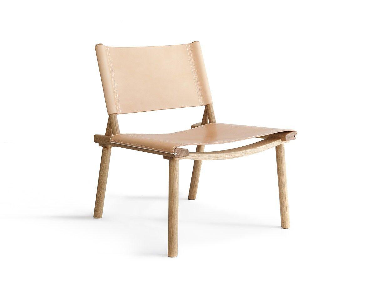 December XL chair by Jasper Morrison for Nikari | Product ...