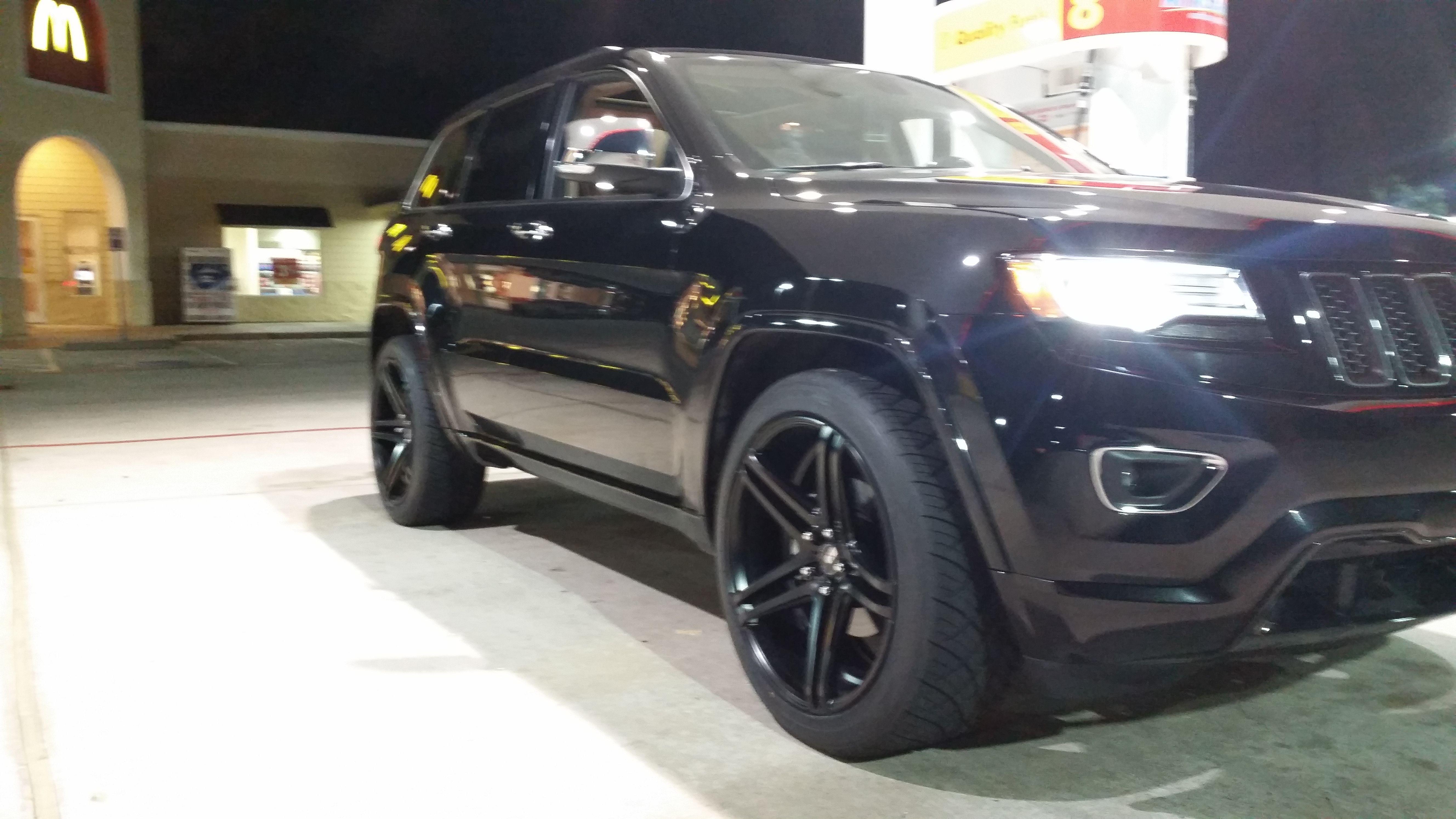 2012 Laredo X 4x4 5 7 Hemi Luxury Package Mods 2 5 Rr Lift Rr