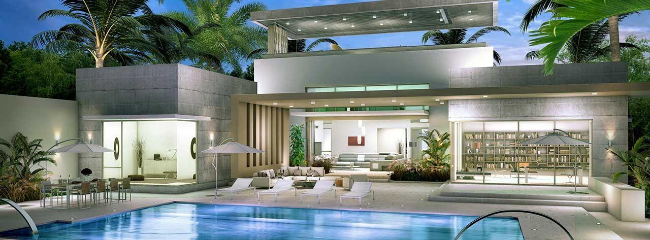 Living In Puerto Rico Luxury Homes In Puerto Rico Bahia Beach Luxury Estate Living In Puerto Rico Estate Homes