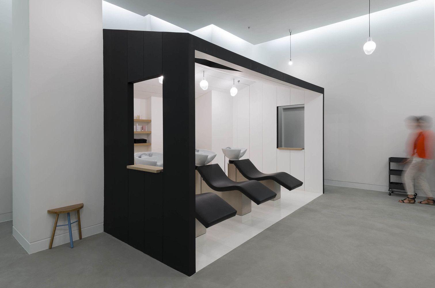 Galería de Le Coiffeur / Margaux Keller Design Studio + Bertrand ...