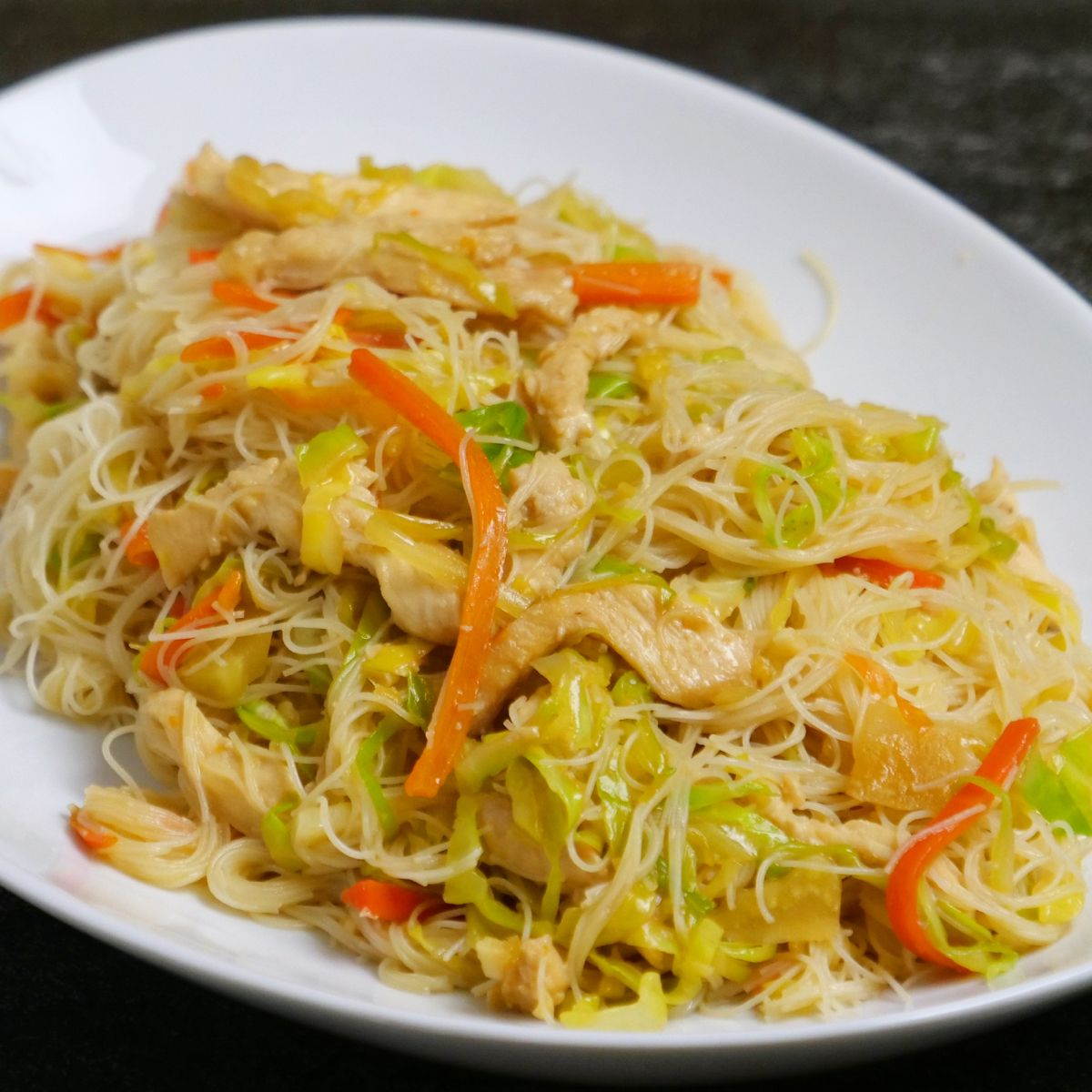 Singapore Street Noodles in 2020 (With images) Recipes