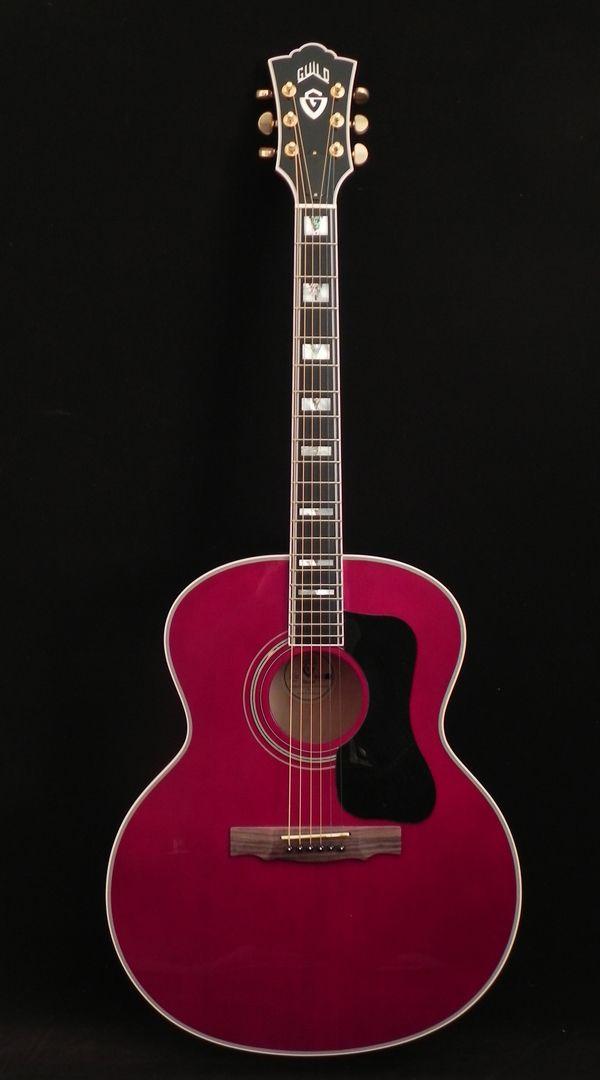 Guild F 50 Guild Guitars Guild Acoustic Guitars Acoustic Guitar