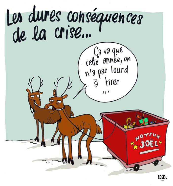 Gut gemocht Épinglé par Sylvie CAROLINE sur Noël-humour | Pinterest | Joyeux  KO62