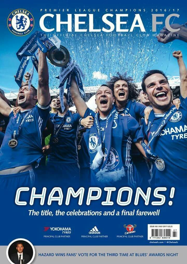 The official CFC magazine