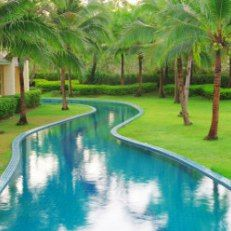 Inground Pool Designs: The Search For The Perfect Idea