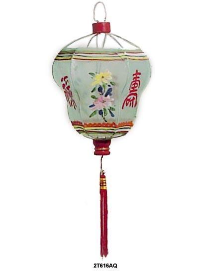 Small Melon Decorative Chinese Lantern
