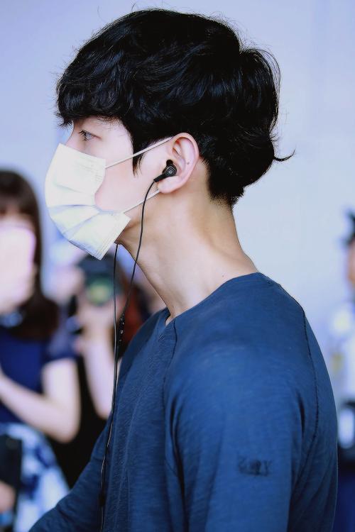 Las etiquetas más populares para esta imagen incluyen: exo y baekhyun