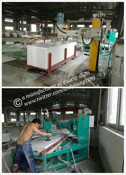 high-efficient #prefabricating equipment   for #quartz...