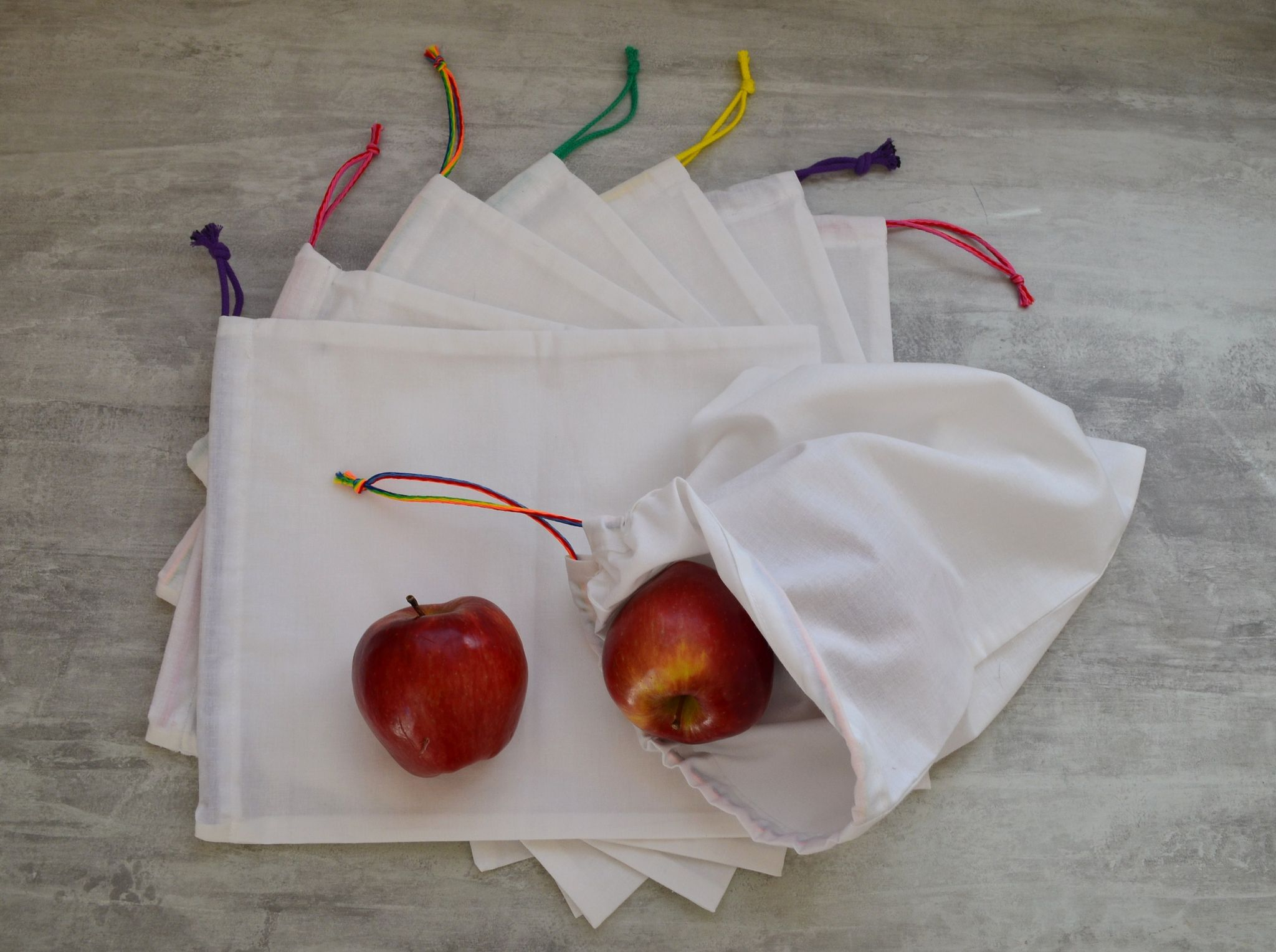 tuto sacs r utilisables fruits et l gumes couture sacs et pochettes pinterest zero waste. Black Bedroom Furniture Sets. Home Design Ideas