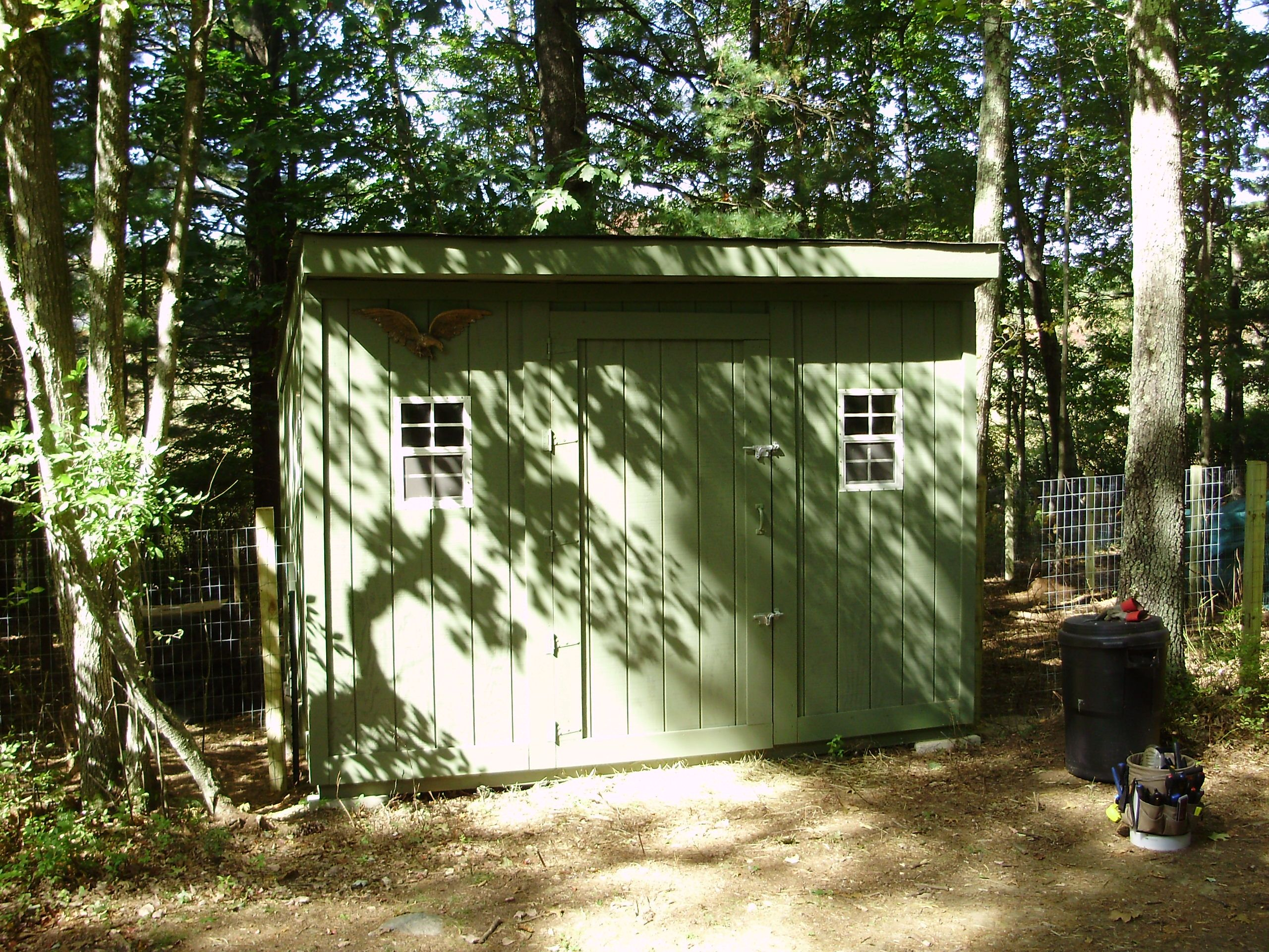 ^ 1000+ images about Ideas for Goat barns on Pinterest