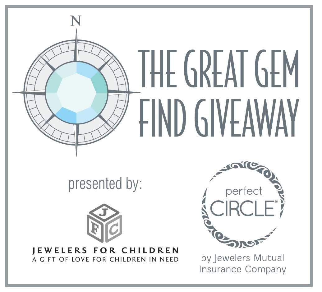 CLICK IT TO WIN IT! Find the hidden gem on ...