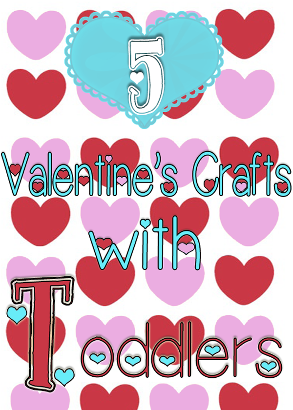 love is in the air try these 5 crafts with your toddler your