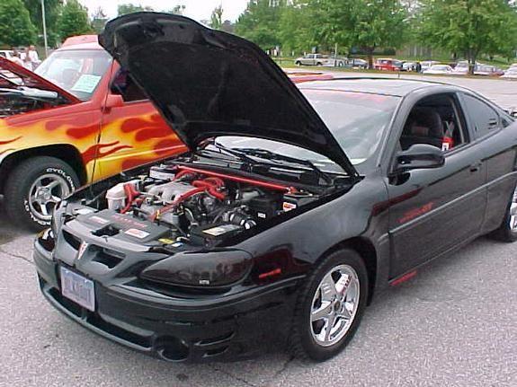 2001 Pontiac Grand Am Gt Mods Grand Am Pinterest Cars