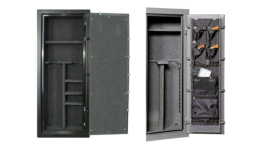 Pin On Gun Safe Guides How To Guides Advices