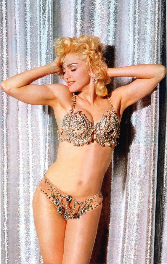 Regret, that Madonna sexy photos