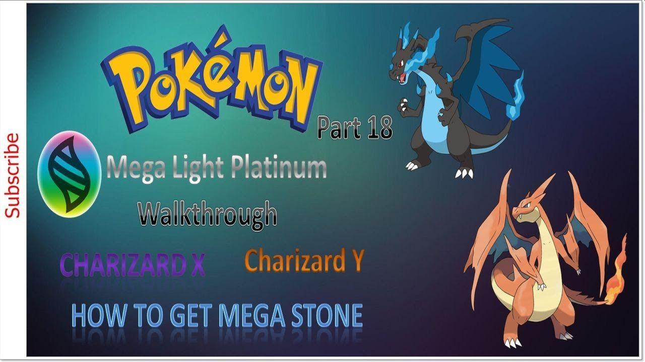7c4d638cf885c64aa4355c6a3af450f1 - How To Get Mega Evolution Stones In Pokemon Let S Go